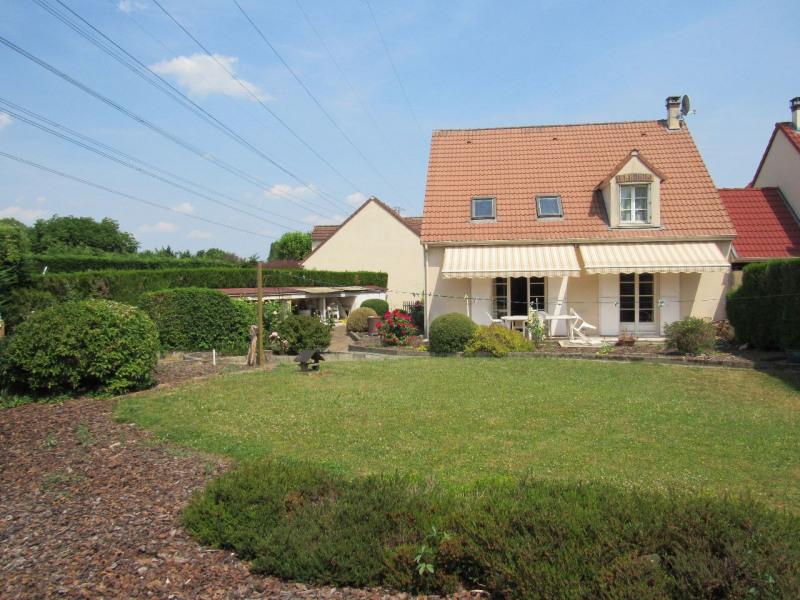 Sale house / villa Lesigny 365000€ - Picture 2