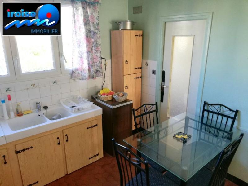 Vente appartement Brest 79700€ - Photo 4