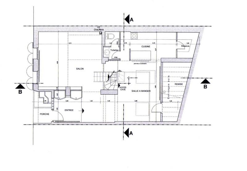 Sale house / villa Paris 12ème 1400000€ - Picture 4