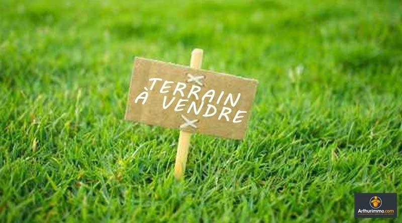 Vente terrain Auneau 47000€ - Photo 1