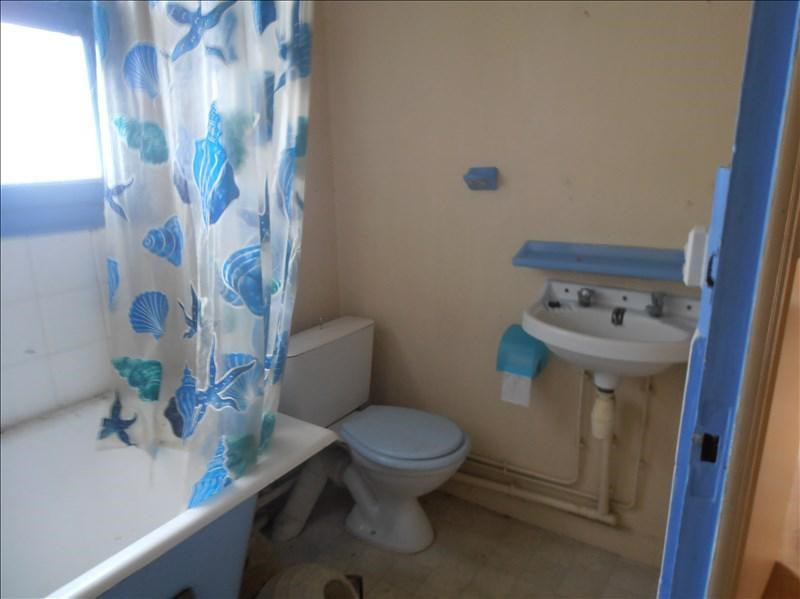 Sale house / villa Le gond pontouvre 54500€ - Picture 7