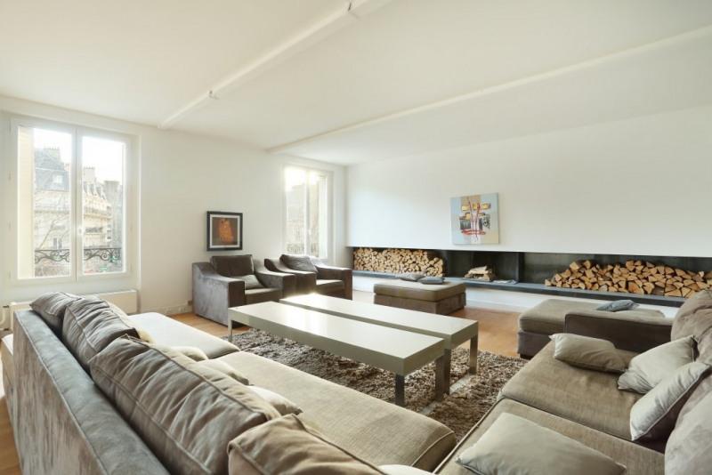 Престижная продажа квартирa Paris 16ème 3330000€ - Фото 1