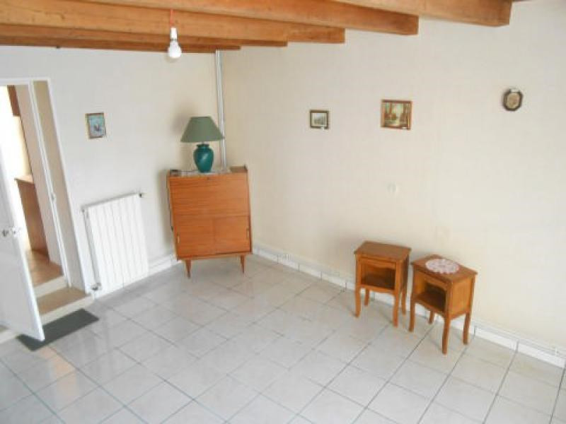 Vente maison / villa Aulnay 122 475€ - Photo 3