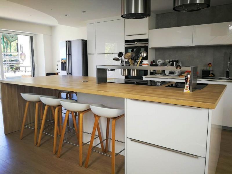 Sale house / villa Monnetier-mornex 495000€ - Picture 3