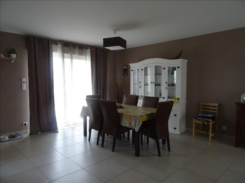 Sale house / villa Dierrey st pierre 235000€ - Picture 8