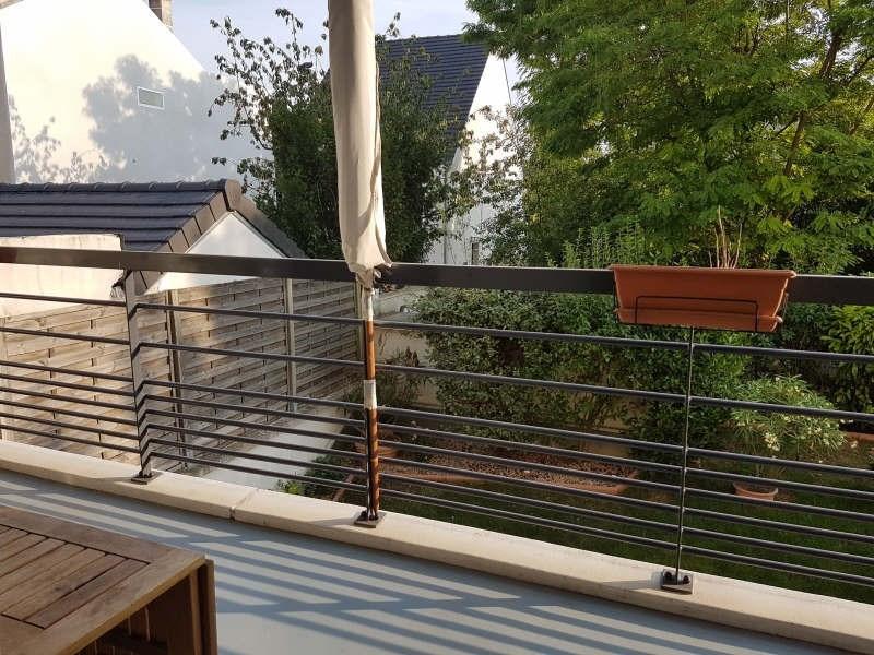 Venta  apartamento Sartrouville 315000€ - Fotografía 2