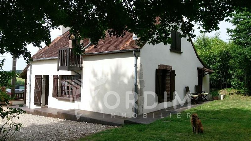 Vente maison / villa Thou 132000€ - Photo 1