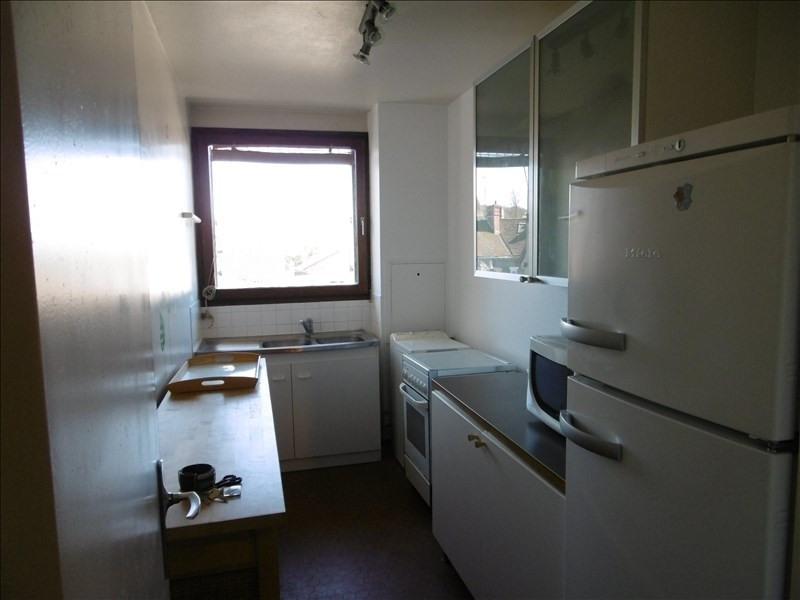 Location appartement Bures sur yvette 857€ CC - Photo 5