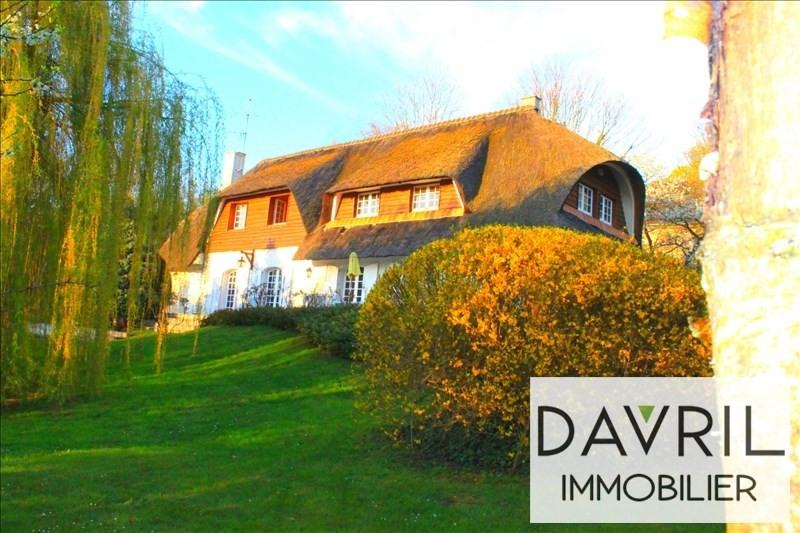 Deluxe sale house / villa Triel sur seine 699000€ - Picture 2