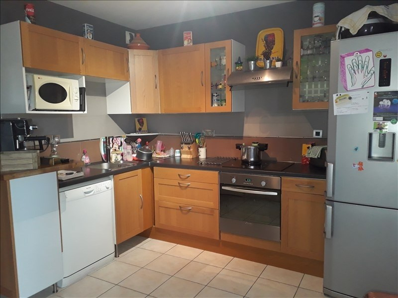 Sale apartment Charvieu chavagneux 144 000€ - Picture 3