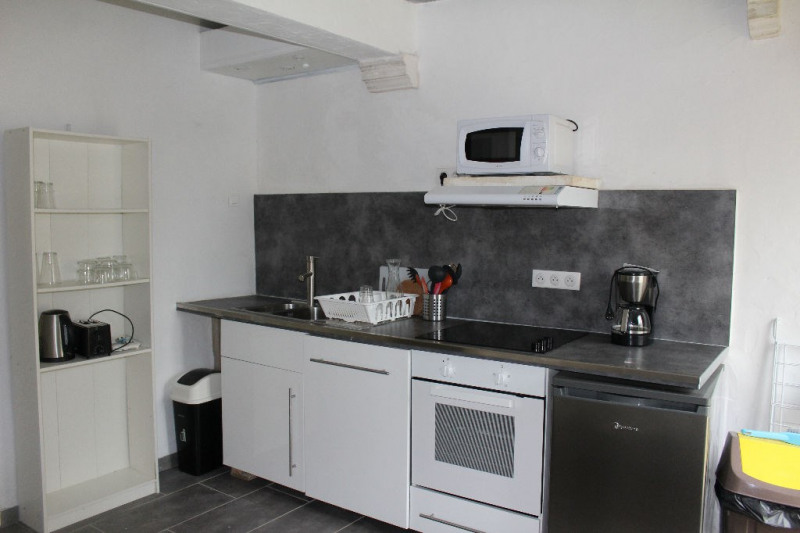 Rental apartment Eugenie les bains 550€ CC - Picture 4