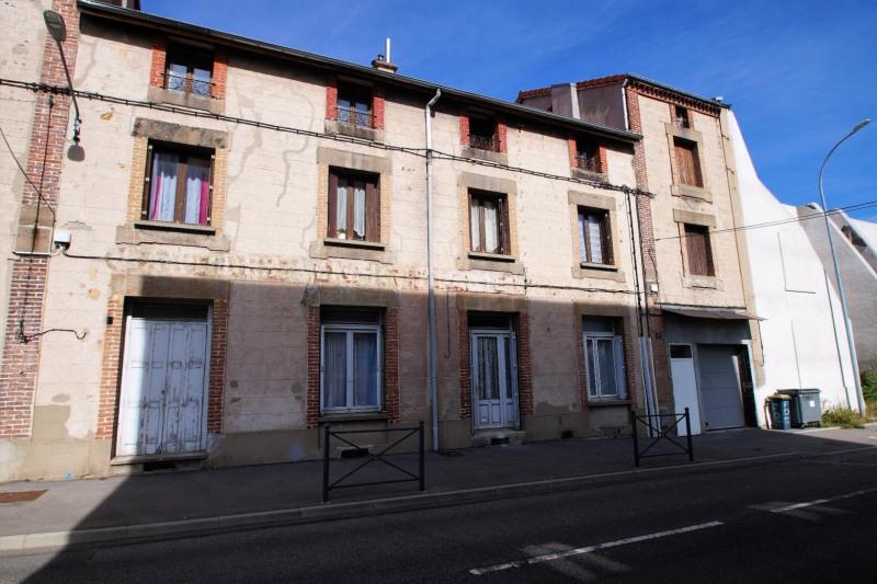 Kapitalanlag mietshaus La ricamarie 349 000€ - Fotografie 1