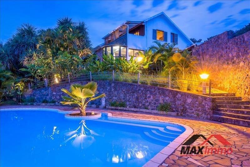 Vente maison / villa St joseph 405000€ - Photo 1