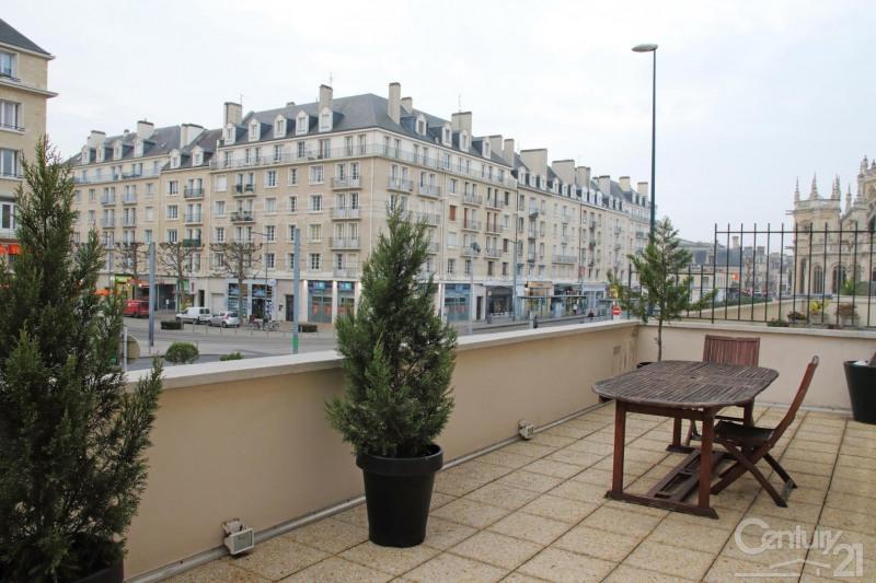 Revenda apartamento Caen 199000€ - Fotografia 1