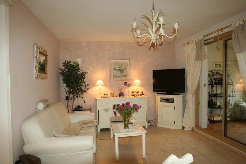 Sale apartment Sainte maxime 243000€ - Picture 1