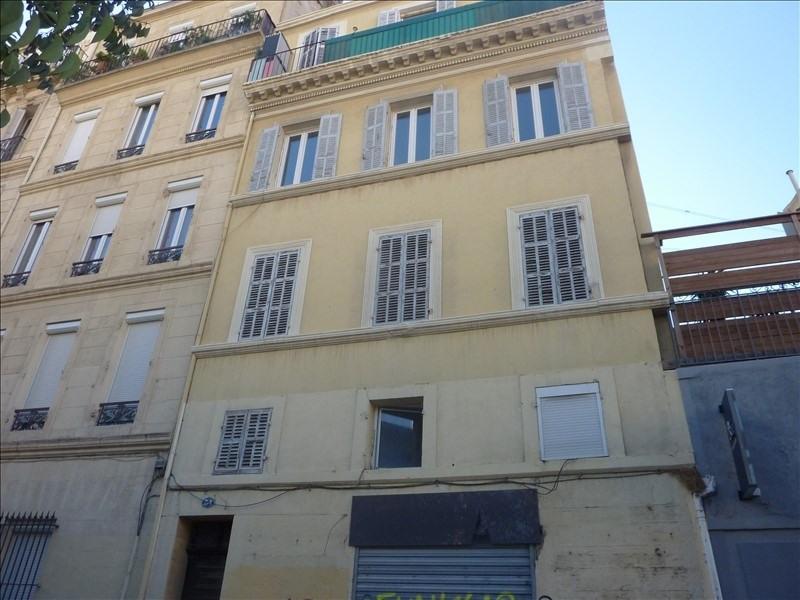 Alquiler  apartamento Marseille 6ème 730€ CC - Fotografía 6