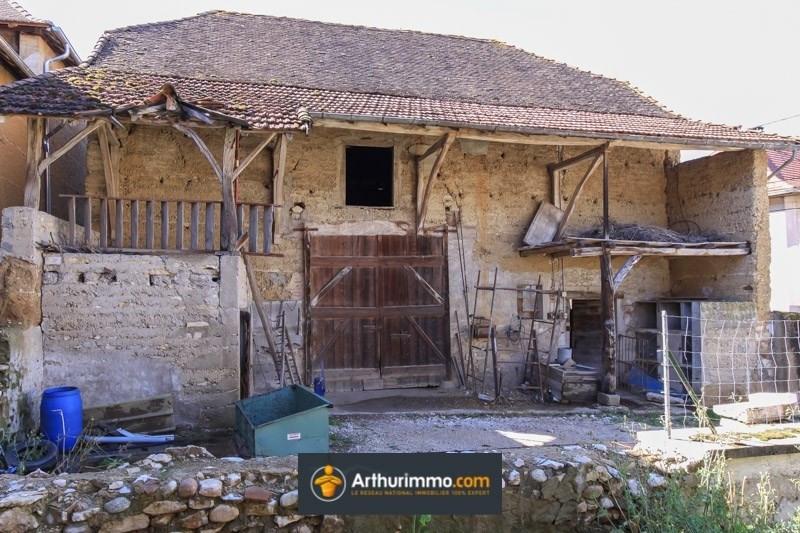 Vente maison / villa St chef 41000€ - Photo 1