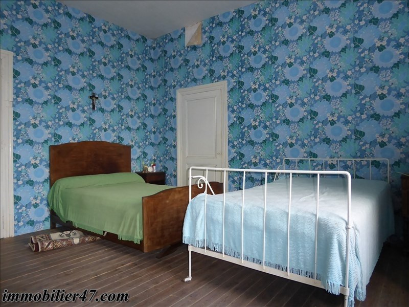 Vente maison / villa Prayssas 86400€ - Photo 8