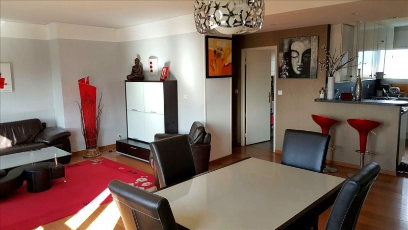 Vente appartement Houilles 292000€ - Photo 1