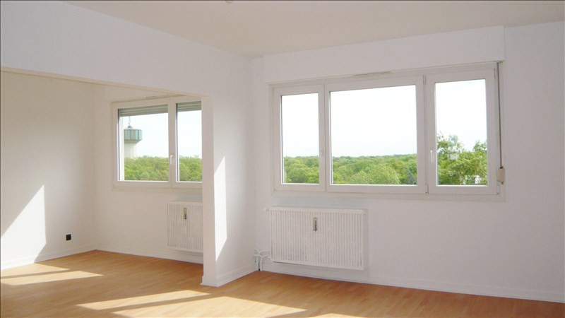 Vente appartement Kingersheim 95 000€ - Photo 2