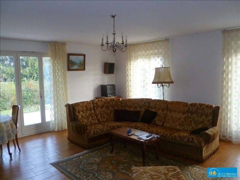 Vente maison / villa Feyzin 320000€ - Photo 3