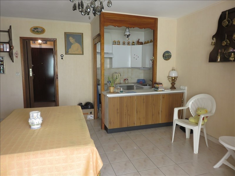 Sale apartment Bandol 151 400€ - Picture 2