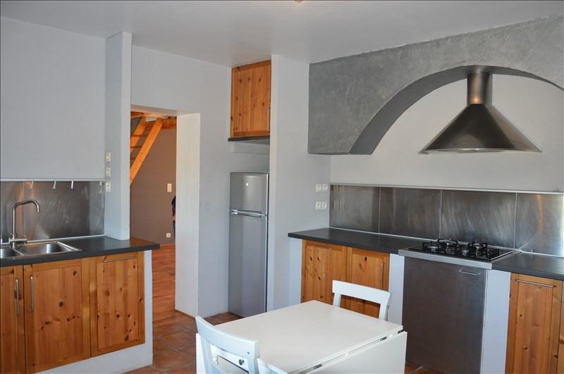 Vente appartement Pernes les fontaines 196000€ - Photo 2