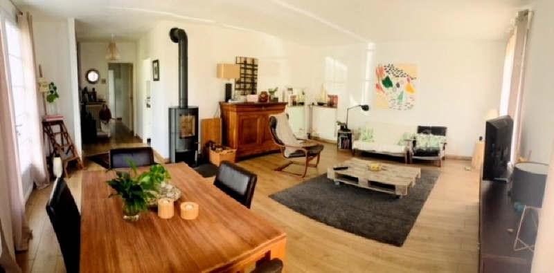 Sale house / villa Lesigny 438900€ - Picture 2
