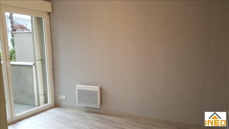 Vente appartement La meziere 98400€ - Photo 3