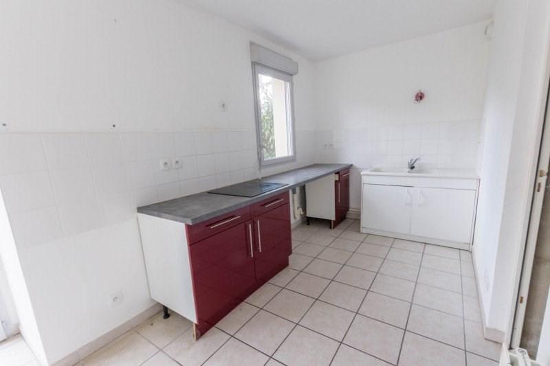 Rental house / villa Miribel 1014€ CC - Picture 3