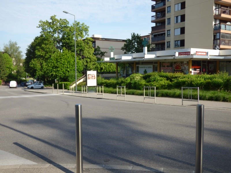 Location boutique Cran gevrier 600€ HT/HC - Photo 2