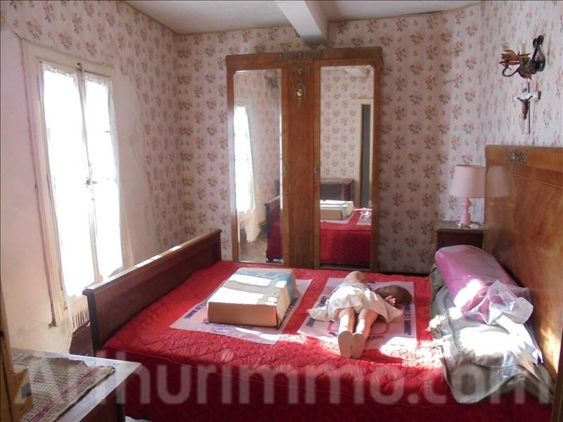 Sale house / villa Pouzols 60000€ - Picture 4