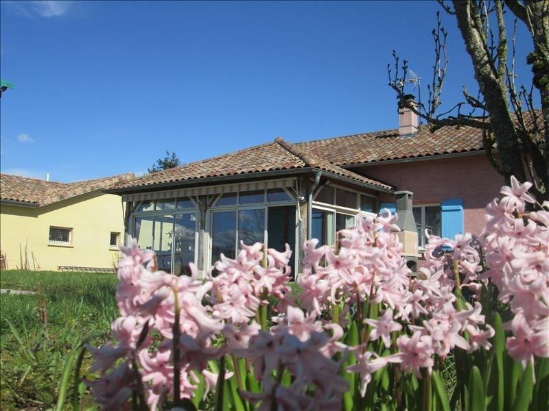 Vente maison / villa Cuisery 215000€ - Photo 5