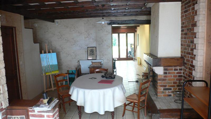 Sale house / villa Lomme 175500€ - Picture 1