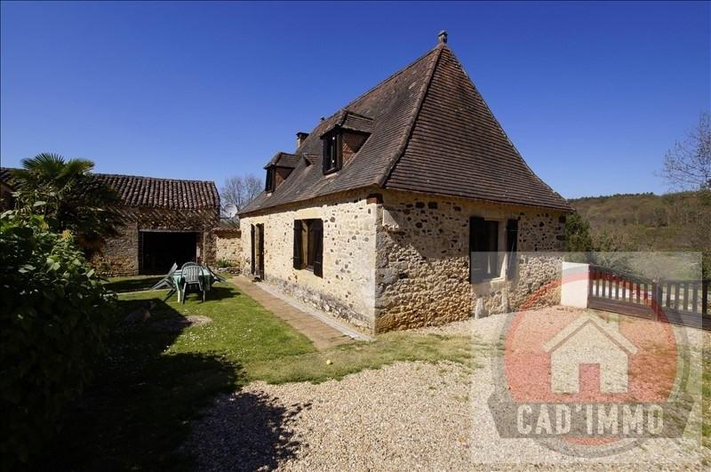 Sale house / villa Le buisson de cadouin 249000€ - Picture 2