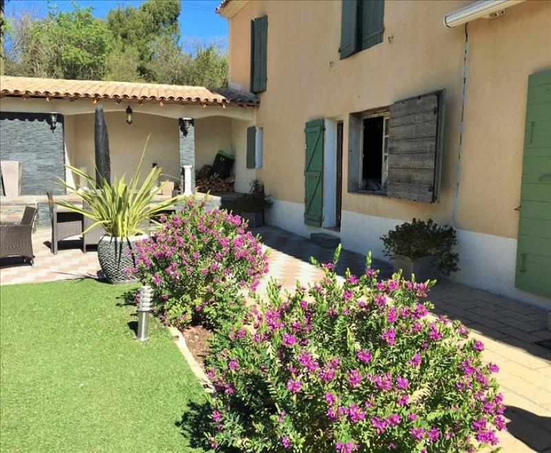 Vente de prestige maison / villa Aubagne 600000€ - Photo 1