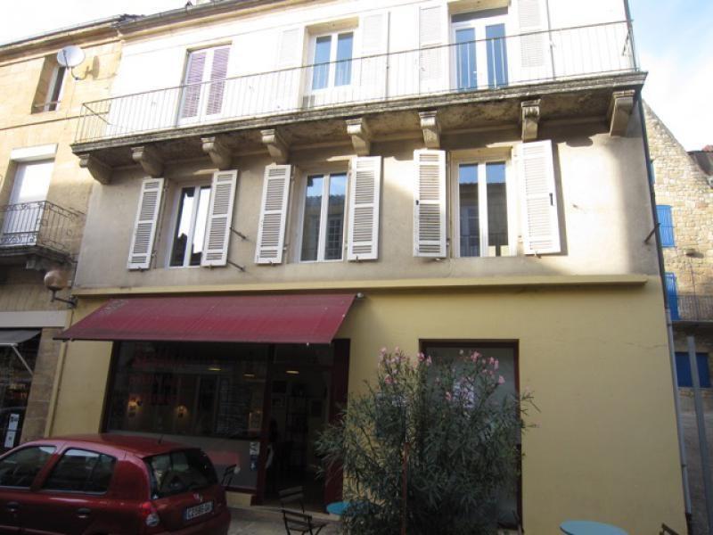 Vente immeuble St cyprien 113000€ - Photo 1