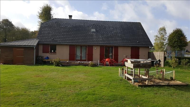 Sale house / villa Damville 195250€ - Picture 7