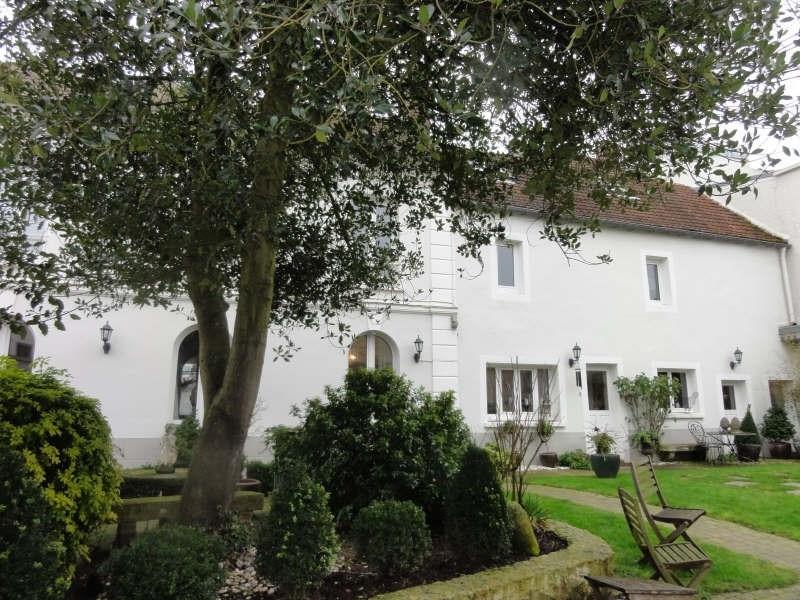 Deluxe sale house / villa Montfort l amaury 1049000€ - Picture 2