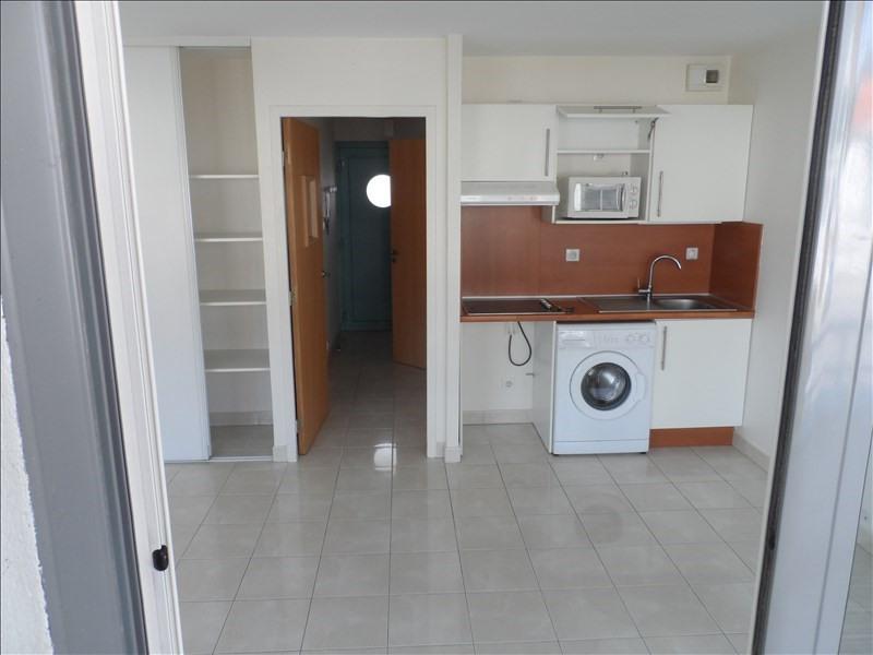 Vente appartement Pornichet 155000€ - Photo 4