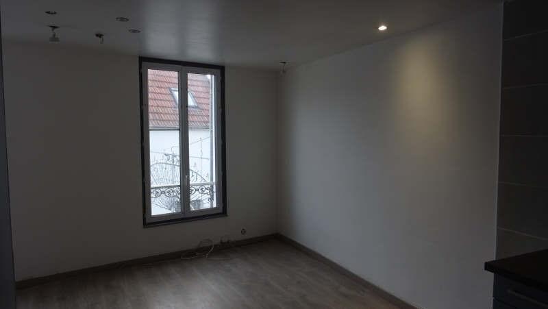 Vente appartement St brice sous foret 132000€ - Photo 1