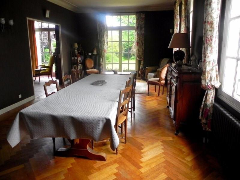 Verkoop  huis Belley 355000€ - Foto 7
