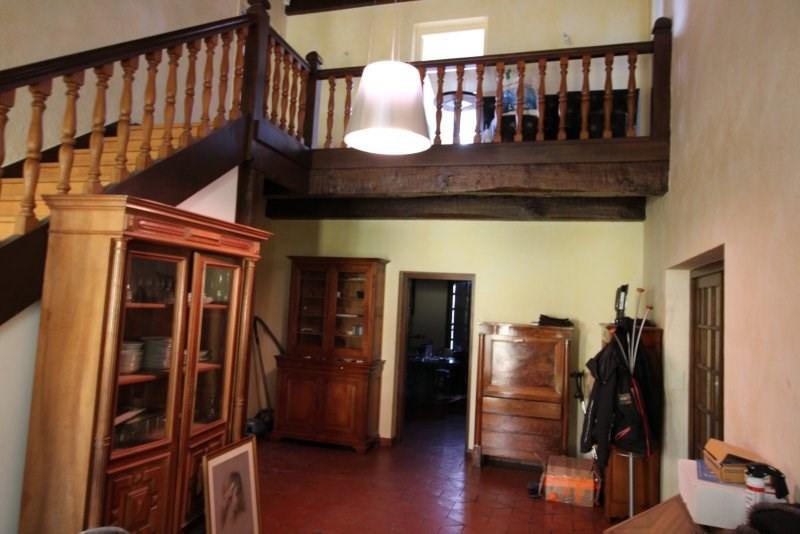 Vente maison / villa Les avenieres 316000€ - Photo 9