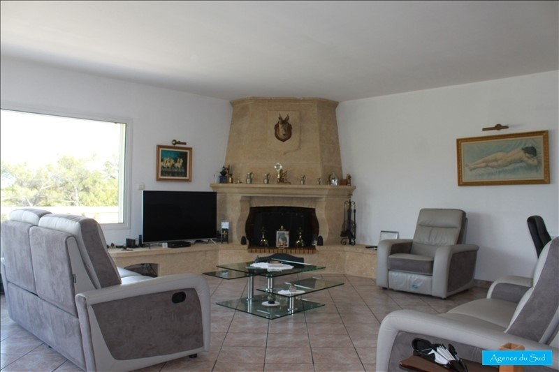 Vente maison / villa Plan d aups 526 000€ - Photo 6