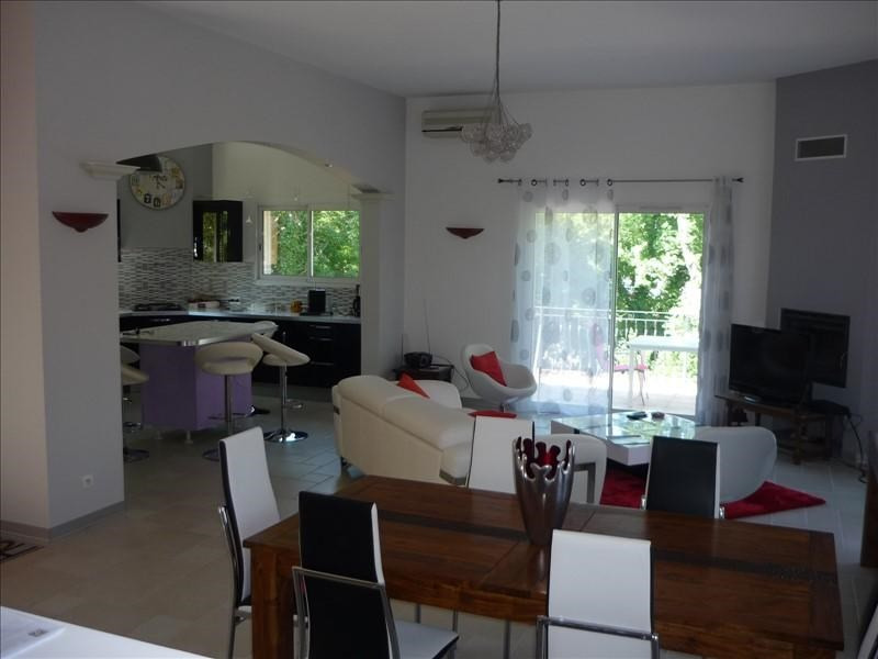 Vente de prestige maison / villa La destrousse 655000€ - Photo 6