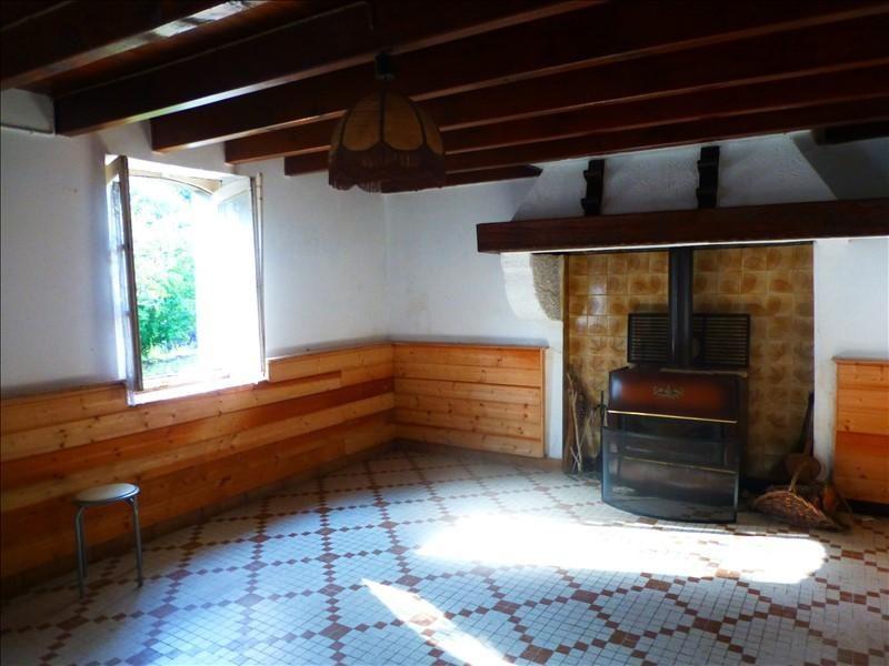 Sale house / villa Labatut 84000€ - Picture 2