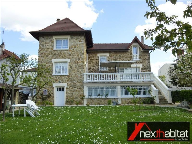 Vente de prestige maison / villa Les pavillons sous bois 880000€ - Photo 8