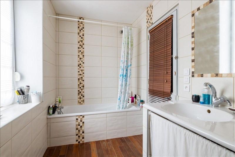 Vente maison / villa St georges d esperanche 220000€ - Photo 7