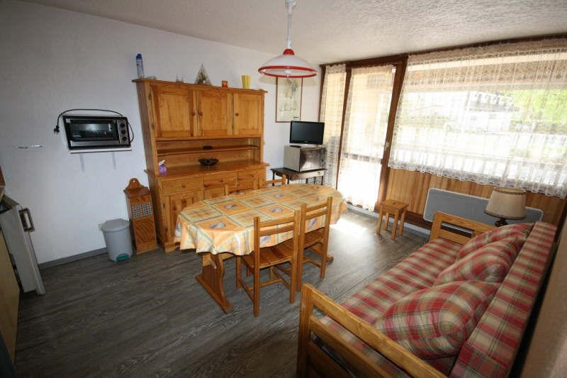 Vente appartement St lary soulan 100000€ - Photo 1