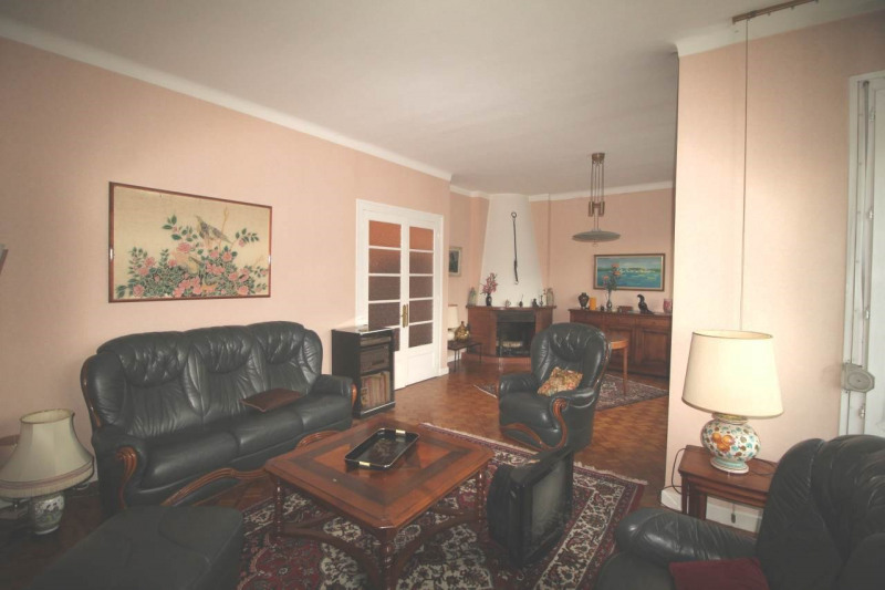 Sale apartment Grenoble 220 000€ - Picture 2